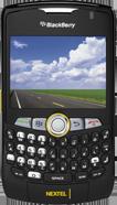 Blackberry Curve 8350