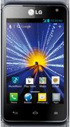 LG Optimus Regard LW770