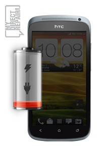 HTC One S Charging Problem