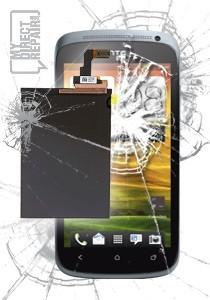 HTC One S LCD & Digitizer/Screen Repair