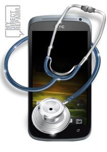 HTC One S Repair Diagnostic