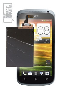 HTC One S LCD Repair