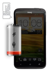 HTC One X Charging Problem