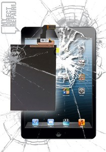 3rd Gen iPad LCD & Digitizer/Glass Replacement