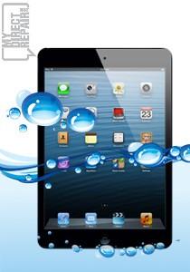 3rd Gen iPad Water Damage Repair Diagnostic