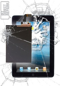 iPad LCD & Digitizer/Glass Replacement