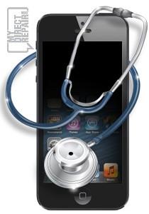iPhone 5 Repair Diagnostic