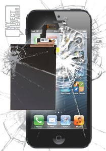 Iphone 5 Screen and LCD replacement