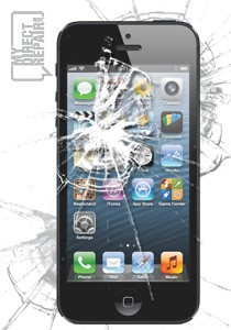 Iphone 5 Digitizer/Glass Repair