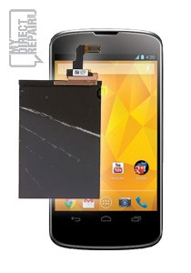 Google Nexus Nexus 4 LCD Repair