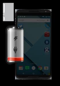 Google Nexus 6 Charging Problem