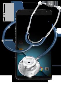 Google Nexus 6 Repair Diagnostic