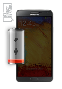 Samsung Galaxy Note III Charging Problem