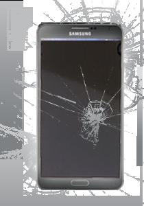 Samsung Galaxy Note III LCD Repair