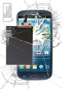 Samsung Galaxy SIII LCD & Digitizer/Screen Repair