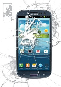 Samsung Galaxy SIII Digitizer/Glass Repair