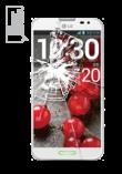 LG Optimus G Pro E980 Digitizer/Glass Repair