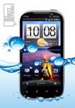 HTC Amaze 4G Water Damage Repair Diagnostic