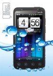 HTC Evo 3D Water Damage Repair Diagnostic