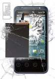 HTC Evo Shift Broken Glass & LCD Screen Repair