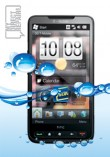 HTC HD2 Water Damage Repair Diagnostic