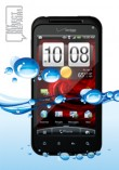 HTC Incredible 2 Water Damage Repair Diagnostic