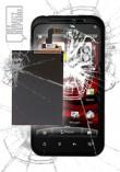 HTC Incredible Broken Glass & LCD Screen Repair