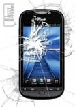 HTC MyTouch Slide 4G Broken Screen Glass Repair