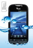 HTC MyTouch Slide 4G Water Damage Repair Diagnostic