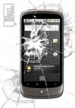 HTC Nexus One Broken Screen Glass Repair