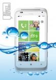 HTC Radar Water Damage Repair Diagnostic