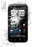 HTC Sensation Broken Screen Glass Repair