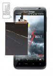 HTC Thunderbolt Broken LCD Screen Repair