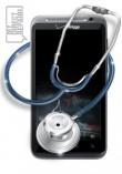 HTC Thunderbolt Repair Diagnostic