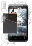 HTC Thunderbolt Broken Glass & LCD Screen Repair