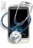 HTC Wildfire S  Repair Diagnostic