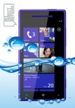 HTC 8X Windows Phone Water Damage Repair Diagnostic