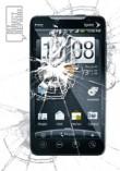 HTC Evo 4G Broken Screen Glass Repair