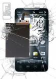 HTC Evo 4G Broken Glass & LCD Screen Repair