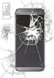 HTC One M8 LCD Repair