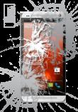 HTC One Digitizer/Glass Repair