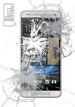 HTC One Mini Digitizer/Glass Repair