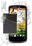 HTC One VX LCD & Digitizer/Screen Repair