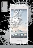 HTC One A9 Digitizer/Glass Repair