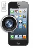 iPhone 5C Camera Problem