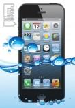 iPhone 5 Water Damage Repair Diagnostic