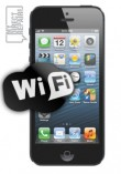 iPhone 5 Wi-Fi Antenna Problem