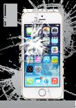 iPhone SE Digitizer/Glass Repair
