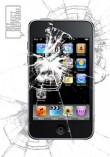 iPod Touch 3rd Gen Digitizer/Glass Repair