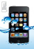 iPod Touch 3rd Gen Water Damage Repair Diagnostic